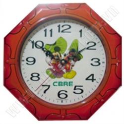Đồng hồ treo tường DH031