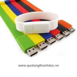 USB Vòng Cao Su 01