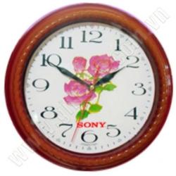 Đồng hồ treo tường DH002