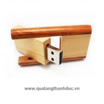 USB Vỏ Gỗ 37