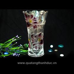 Bình Hoa Cẩm Chướng Màu BH003