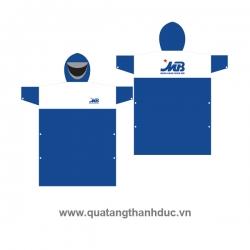 Áo Mưa Cánh Dơi 05