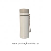 Bình Giữ Nhiệt Inox Trắng Sữa 500ml BN012