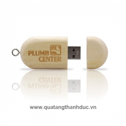 USB Vỏ Gỗ 03