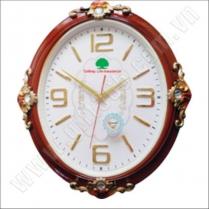 Đồng hồ treo tường DH043
