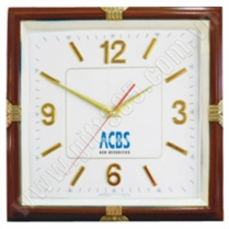 Đồng hồ treo tường DH039