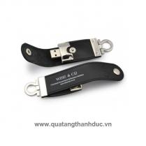 USB Vỏ Da 01
