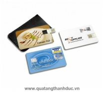 USB Thẻ Nhựa 02