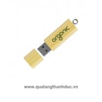 USB Vỏ Gỗ 01